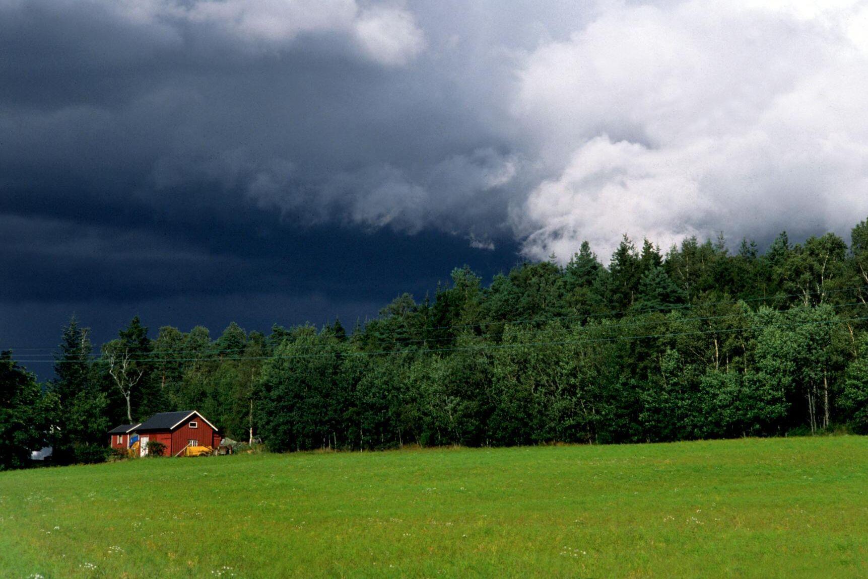 Är du intresserad av väder? I höst får privatpersoner chansen att hjälpa SMHI att förbättra prognoserna genom att dela sina väderdata med myndigheten.