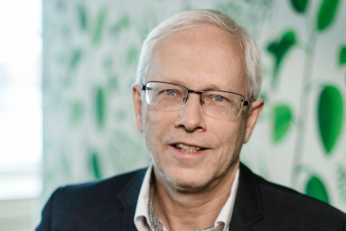 Det nya systemet med två klasser för bränsleveden ska ge tydligare signaler om vilka kvalitetsfaktorer som är viktiga samtidigt som mätningen förenklas, enligt Lars Björklund.