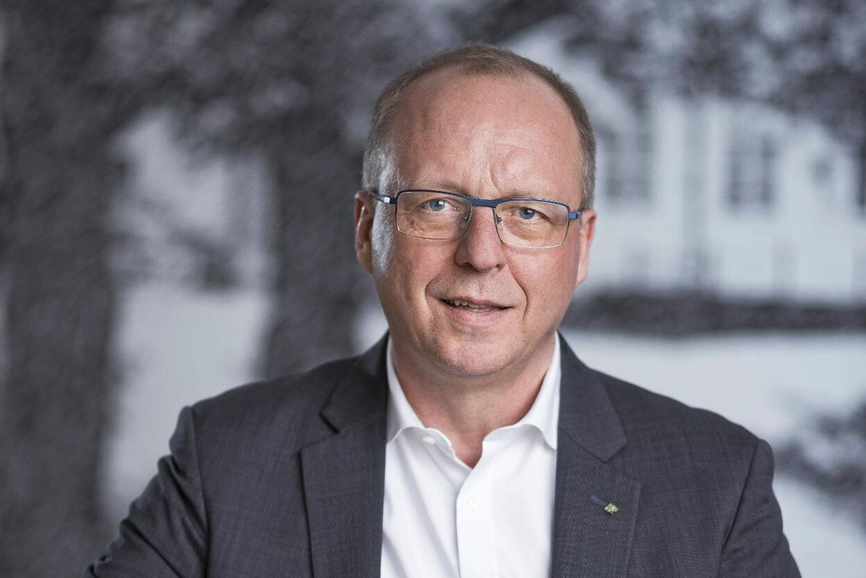Anders Källström blir ny ordförande för Hästnäringens Nationella Stiftelse från årsskiftet.