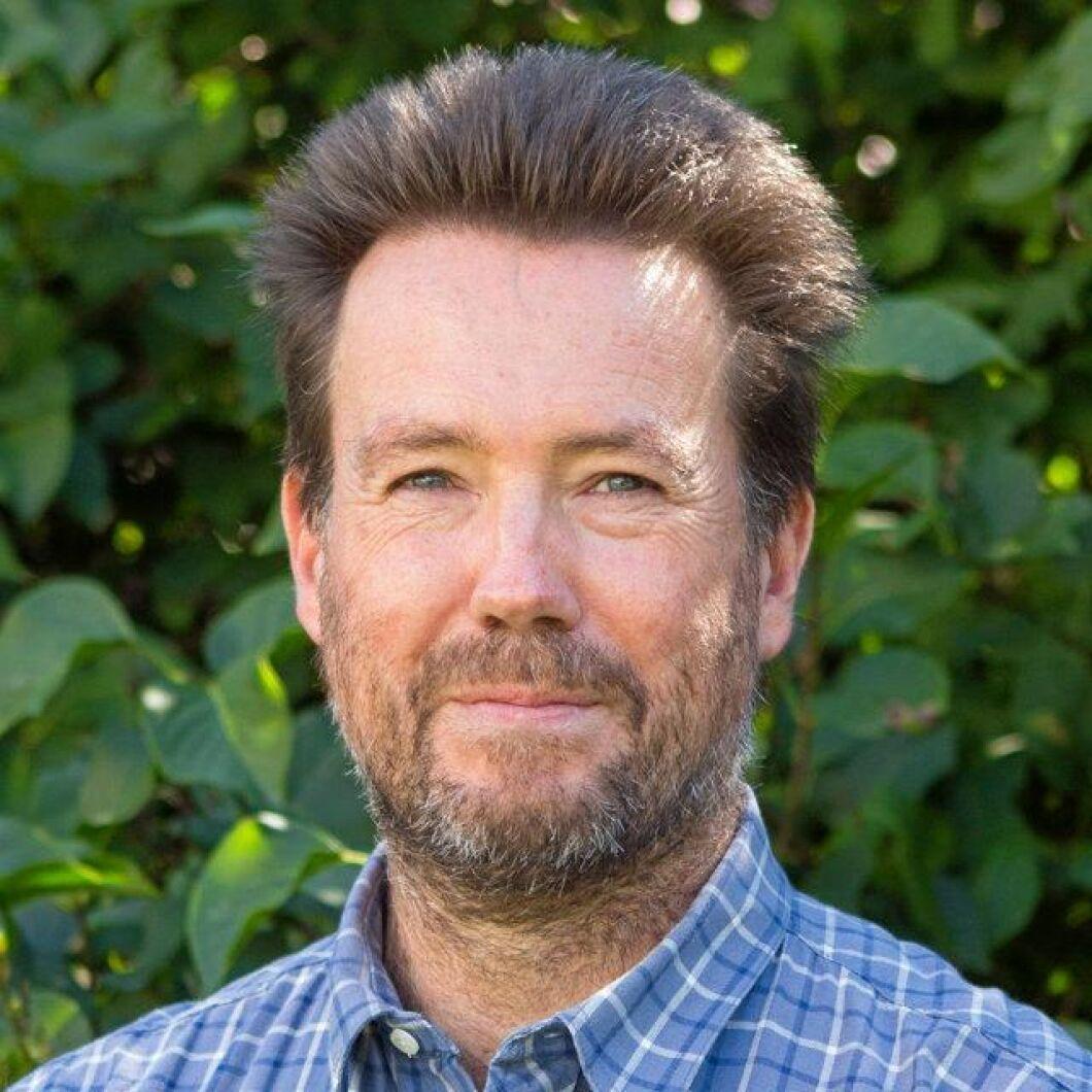 """Marcus Willert, växtodlingsrådgivare på HIR Skåne har nominerats av Hans Nilsson på Skepparslövs Nygård utanför Kristianstad för sitt stora engagemang i växtodlingen och hans visioner om """"framtida möjligheter för växtodlingen med hänsyn tagen till naturens känslighet för variationer."""""""