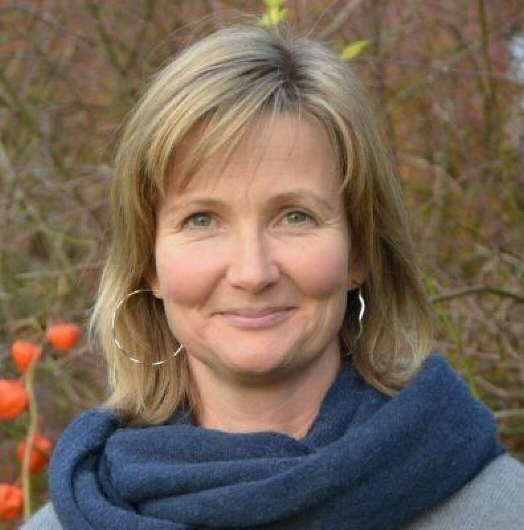 Lantbrukare har många gånger en orimlig situation när det gäller regler och kontroller menar Sara Bergström Nilsson.