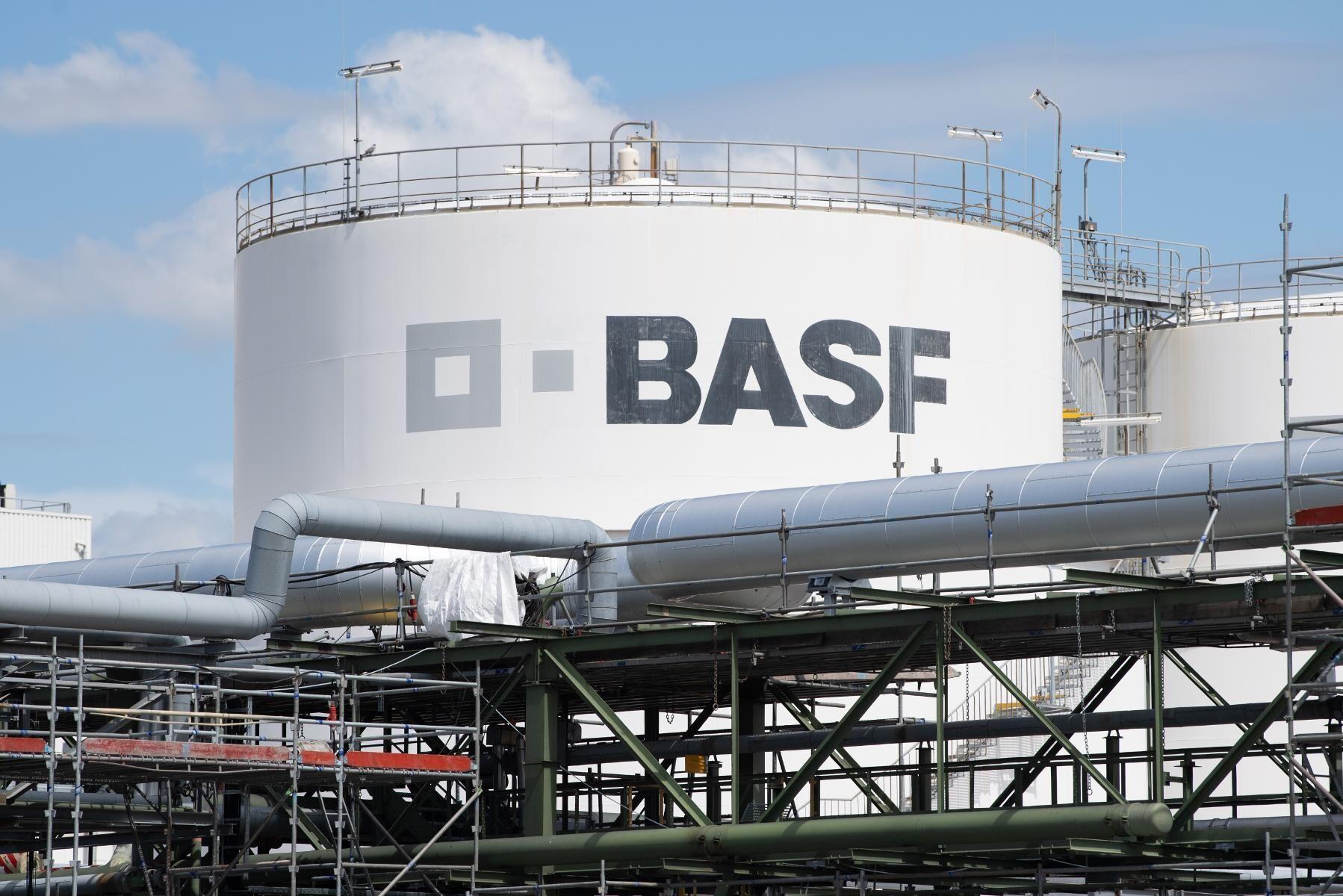 """""""Vi inom kemiindustrin både vill och kan bidra"""", skriver Susanne Kuschel, Senior Public Affairs Manager, BASF."""