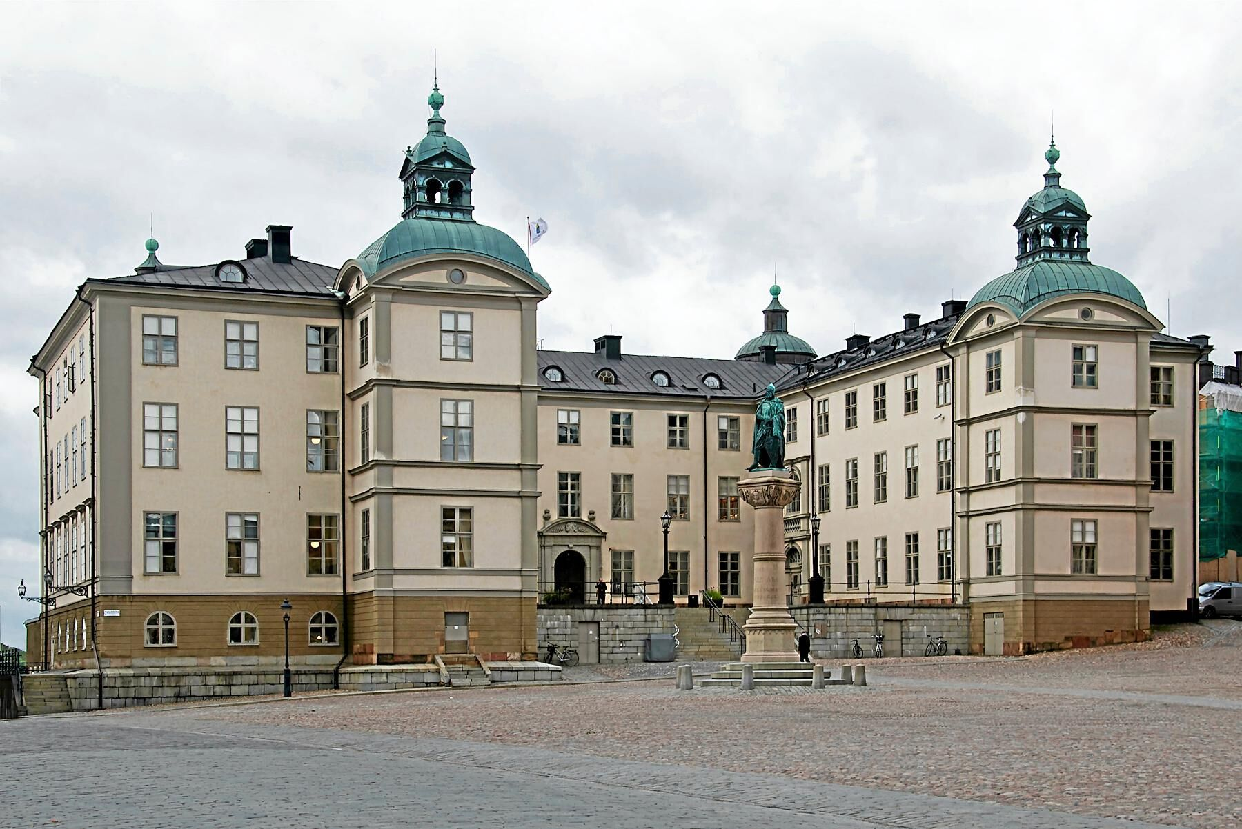 Svea hovrätt i Stockholm