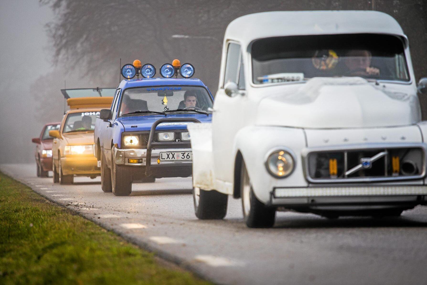 Flera politiker vill höja hastigheten för a-traktorer.