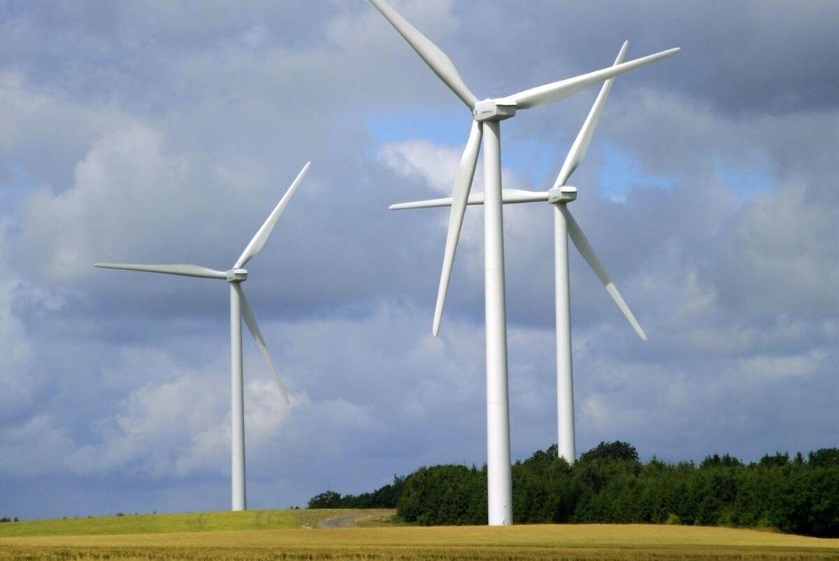 Vindkraft har nackdelar, men har du något bättre alternativ?