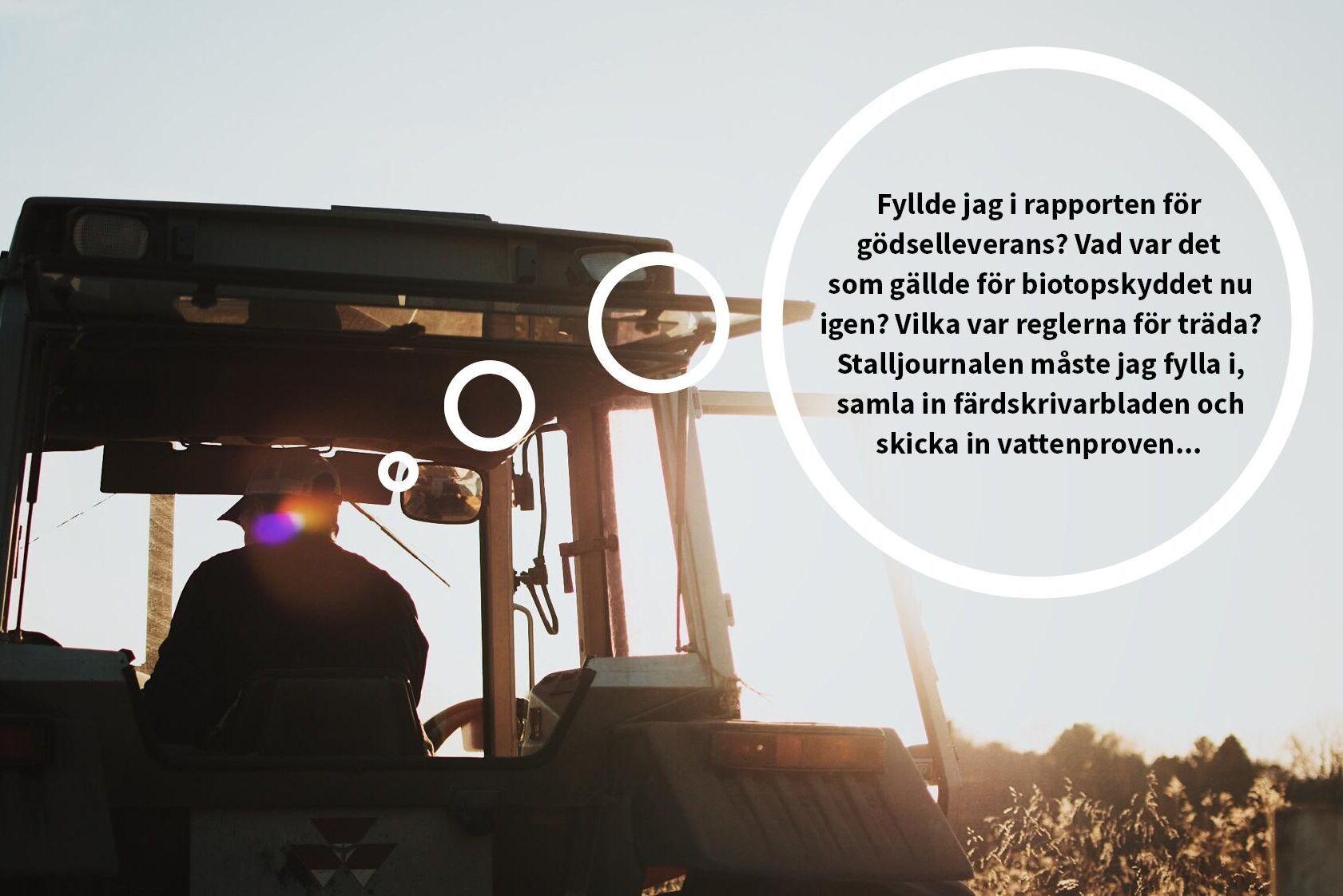 Bild från enklaregler.se.