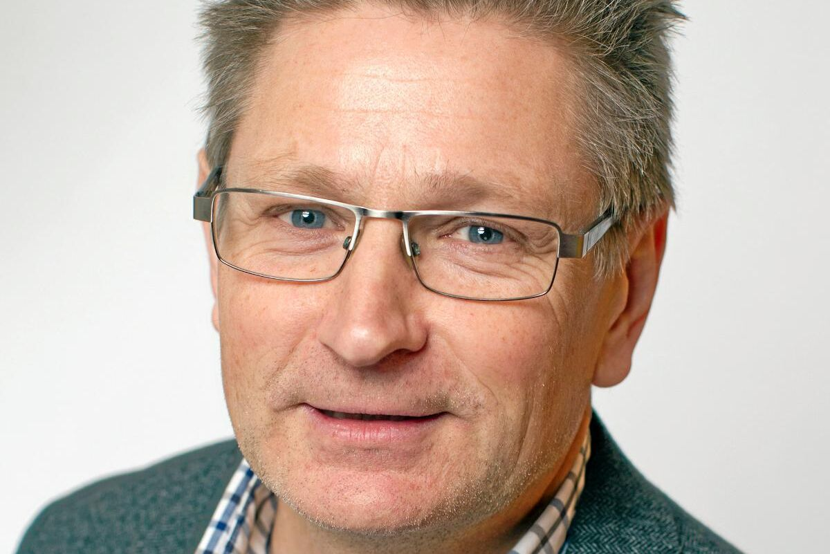 """Sven Erik Hammars siffra på 325 000 hektar formellt skyddad skog sedan 2012 är helt fel, anser Göran Rune. """"Men det är väldigt svårt att säga hur mycket det är med större exakthet"""", säger han."""