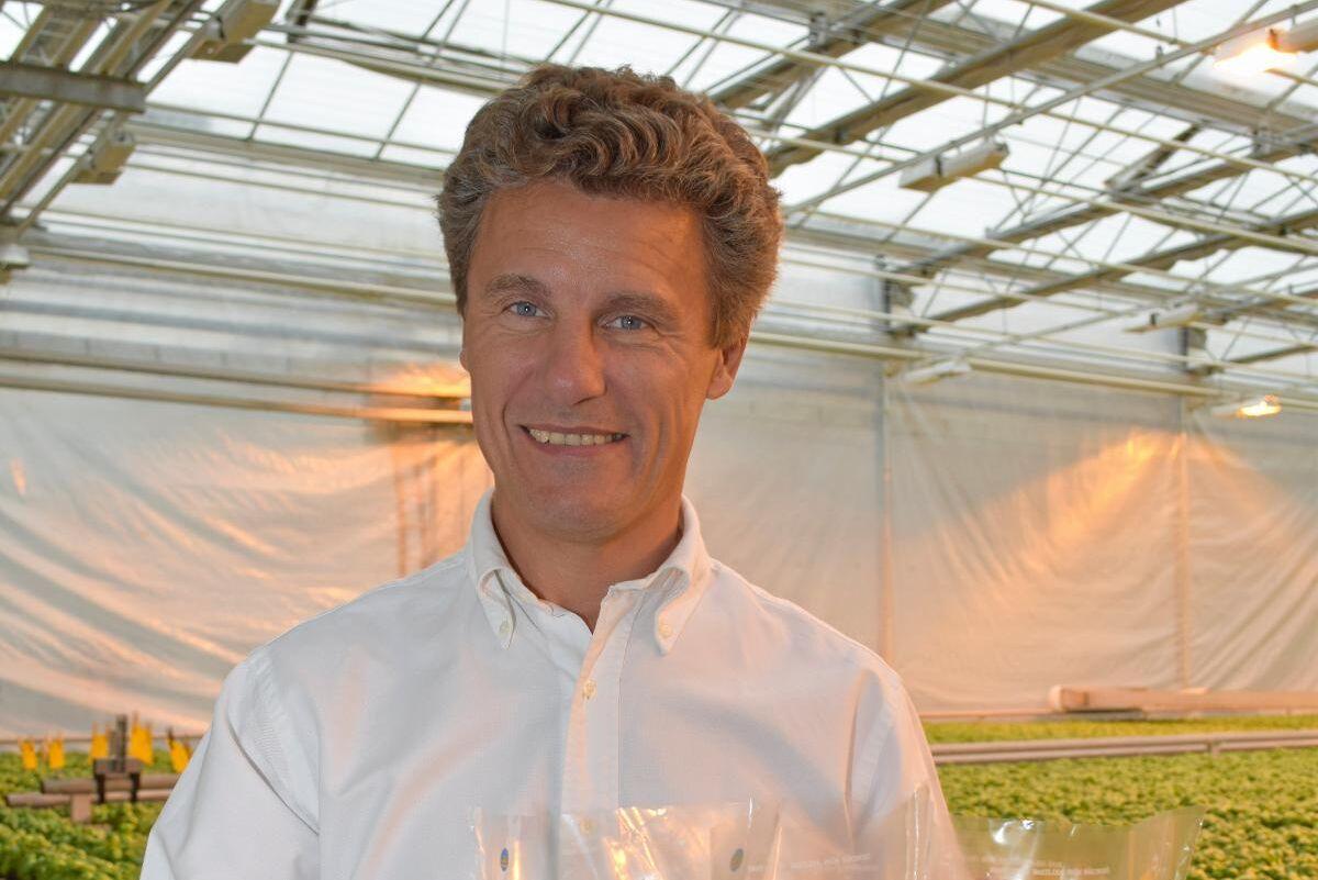 Kronfågels ägare Scandi Standard har utsett Otto Drakenberg till tillförordnad vd.