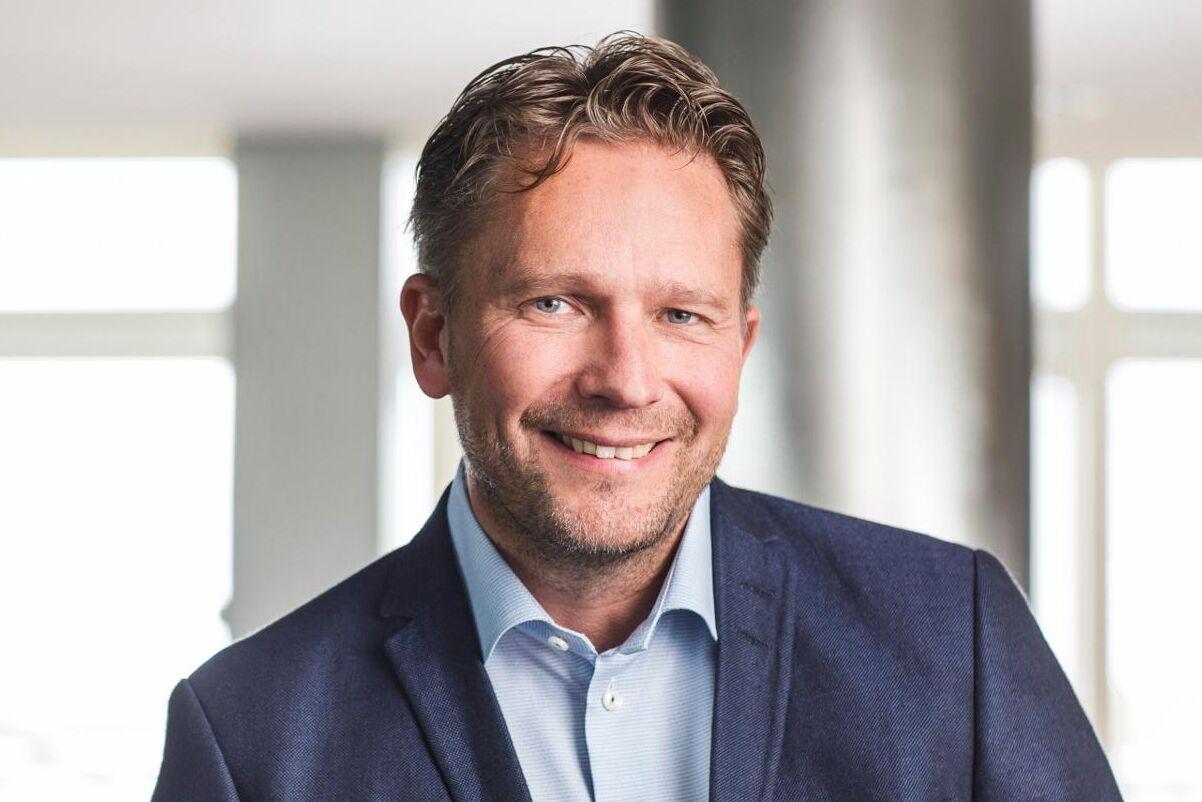 """""""Nuvarande nettopris på NBSK i Europa är inte långsiktigt hållbart varför prisuppgångar är att räkna med"""", säger Henrik Wettergren."""