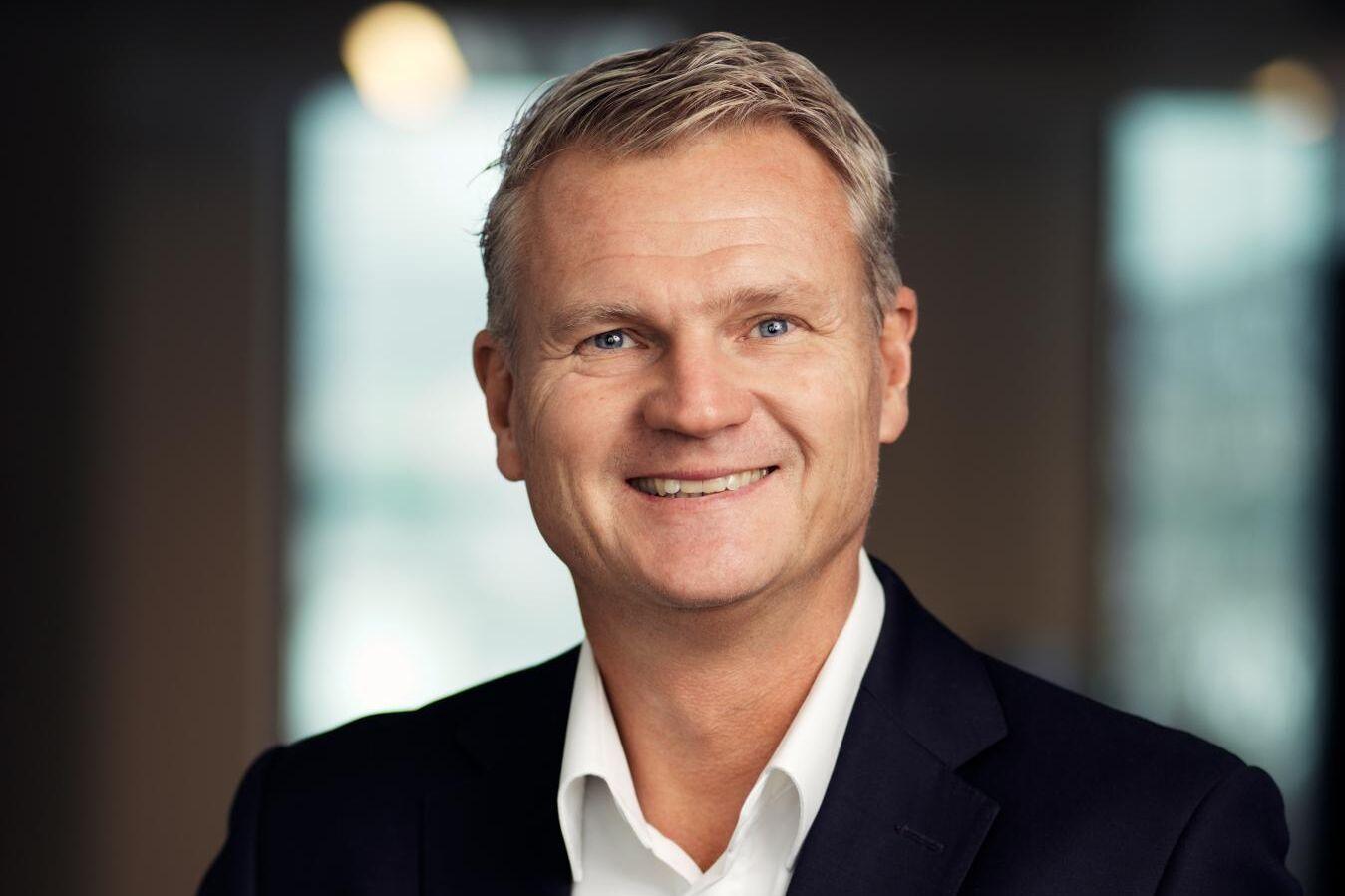 Patrik Hansson blir från och med den 1 juni vd för Arla i Tyskland.