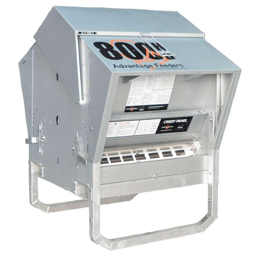 Advantagefeeders automat.