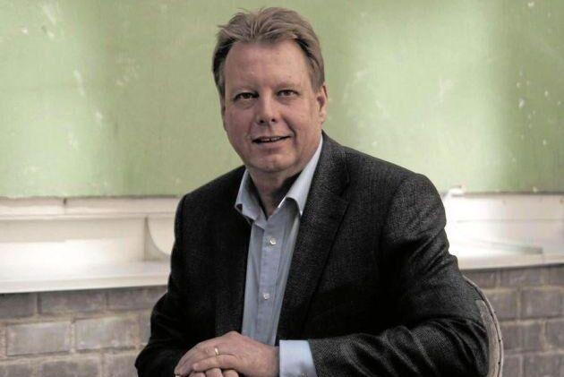 """""""Vi är säkra på att våra mässbesökare längtar efter att återgå till vanliga kontakter med våra medlemmar"""", säger Björn Bäckström sedan Swedish Forestry Expo flyttats fram på grund av pandemin."""