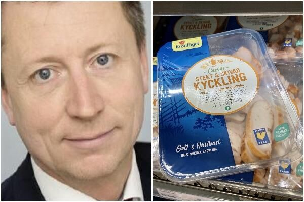 Leif Bergvall Hansen har varit vd för Scandi Standard de senaste åtta åren.