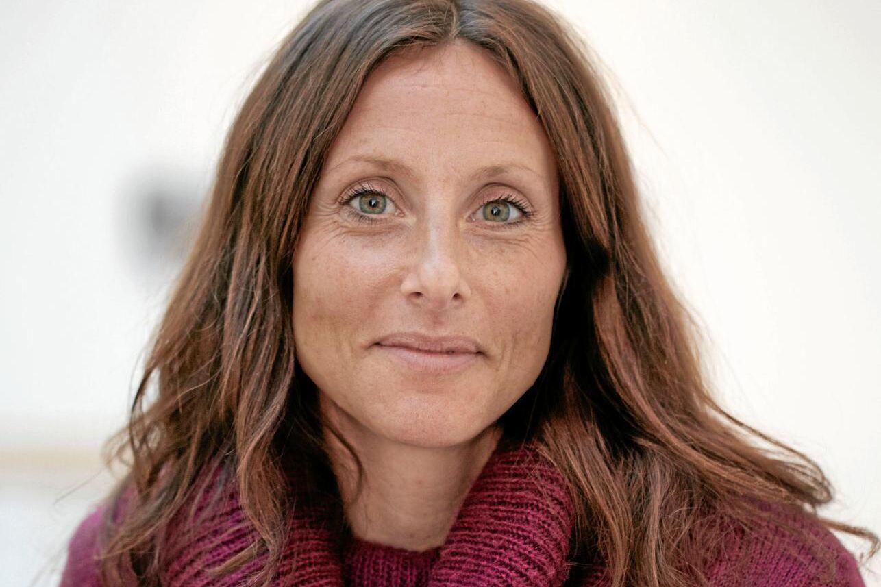 Mona Lanneskog, marknadschef på Folkuniversitetet och ansvarig för undersökningen.