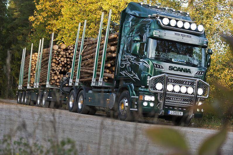Scania vann när det gäller nyregistreringar i det tunga segmentet 2020. Det visar ny statistik från Bil Sweden.