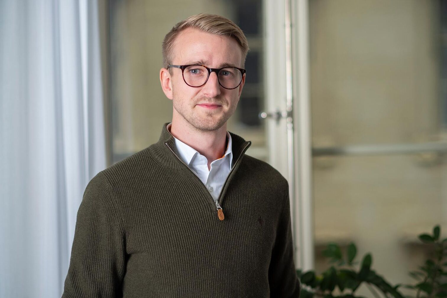 Förutom den grundläggande funktionen att säkra livsmedelsförsörjningen är livsmedelssystemet viktigt för sysselsättning, ekonomisk tillväxt och levande landsbygder, samtidigt som miljömålen nås, menar Fredrik Christensson, utbildningspolitisk talesperson Centerpartiet.