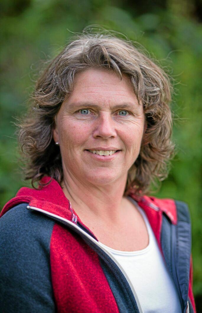 """En femtedel av stämmans delegater inte ville bevilja Norrmejeriers ordförande Ulla Bergström ansvarsfrihet. """"Har ingen betydelse för mitt fortsatta uppdrag"""", kommenterar Ulla Bergström."""