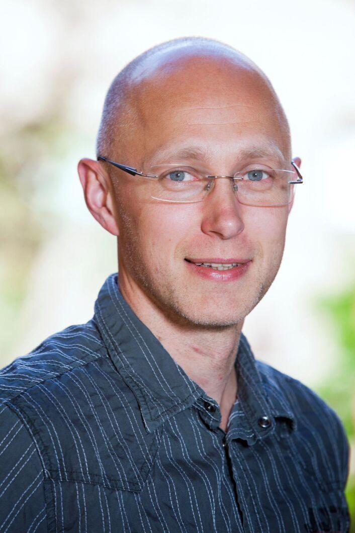 David Slottner.