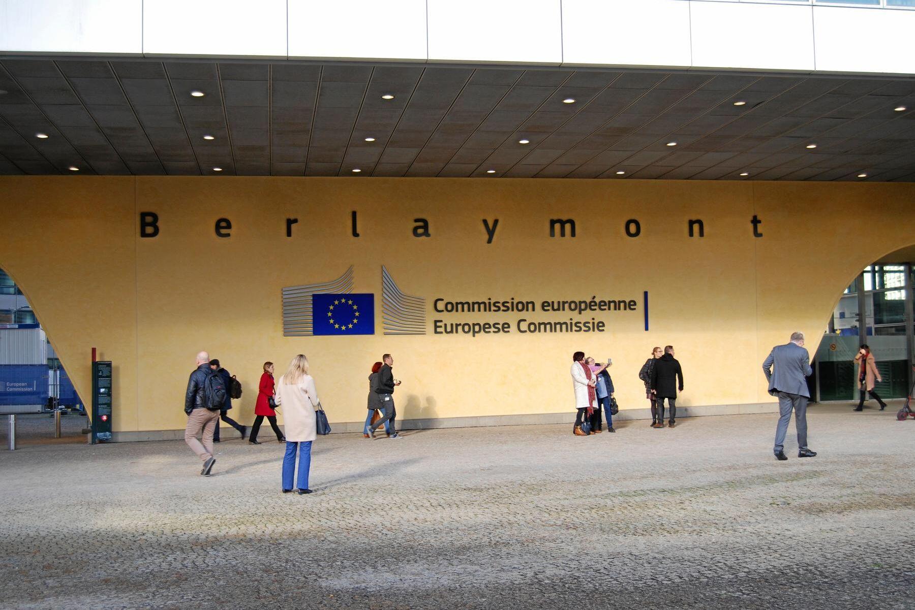 Frågan om fortsatt skattebefrielse för rena och höginblandade biodrivmedel ligger nu hos EU-kommissionen.