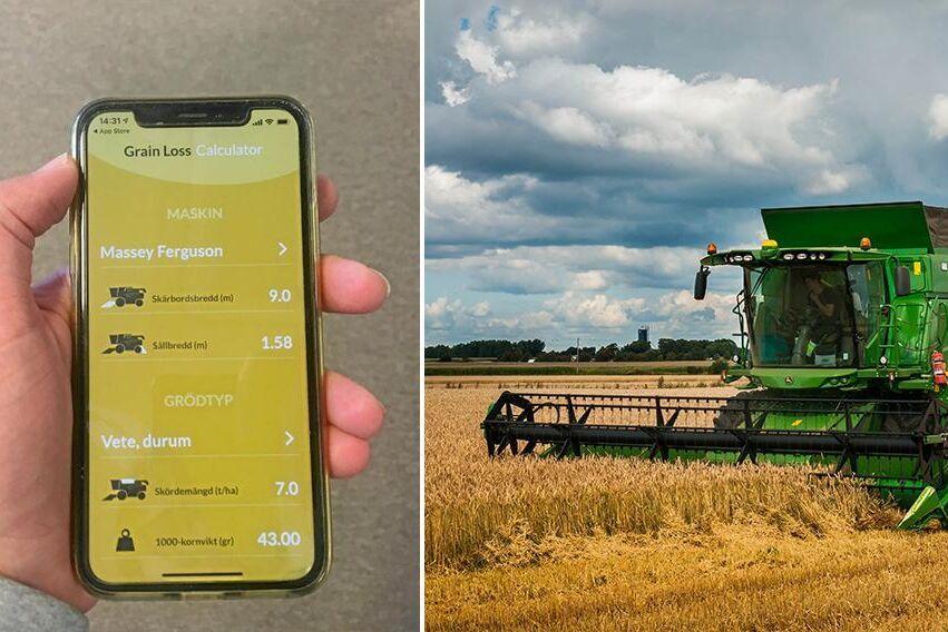 New Hollands nya app funkar även till konkurrenterna.