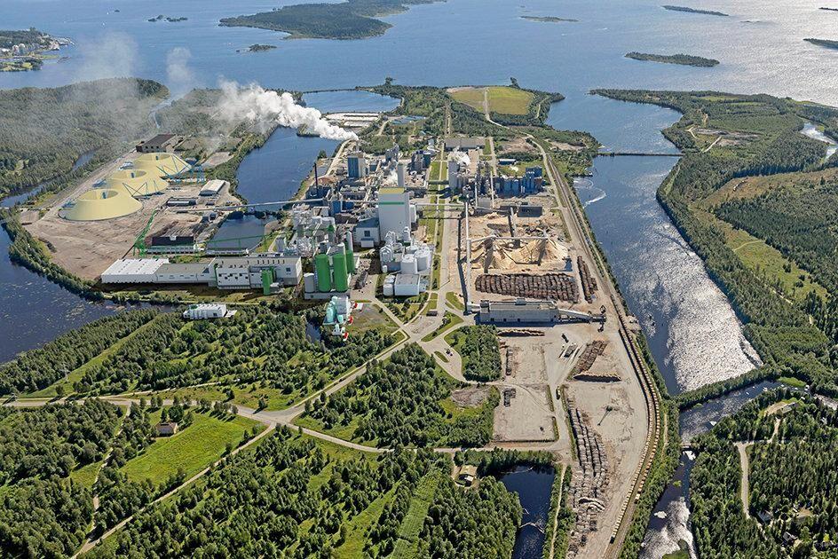 Metsä Fibre går vidare med förundersökningarna av att ersätta det befintliga bruket i Kemi med ett nytt biokombinat.