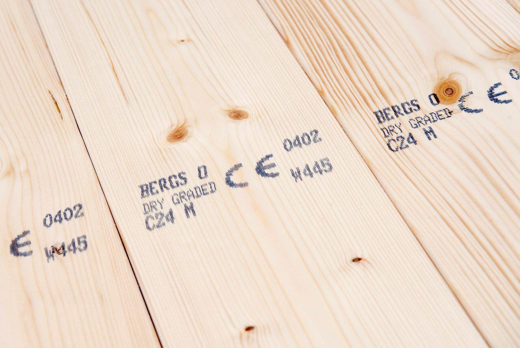 Mindre sågning och mer förädling. Där tror Bergs Timber att tillväxten och lönsamheten finns framöver.