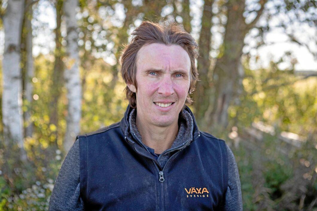 Vinnaren nominerades av lantbrukare Per Larsson på Kårtorps Lantbruk utanför Tibro.