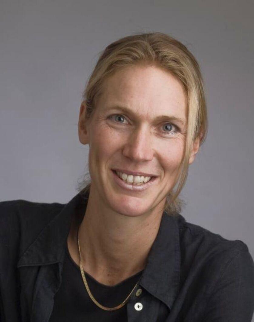 Lotta Frenssen tar över som vd för mässbolaget Elmia AB i Jönköping.