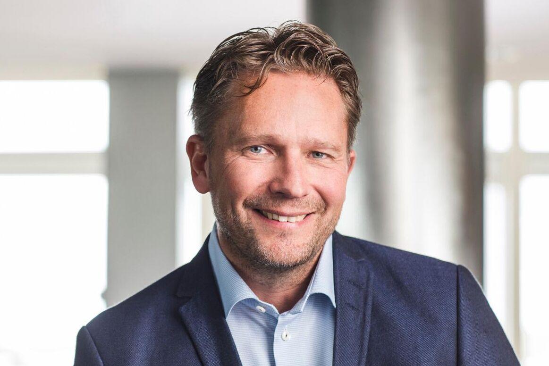Henrik Wettergren på Södra Cell kan glädjas åt den tredje höjningen av massapriset på ett halvår. Nytt pris är 1 220 dollar per ton.