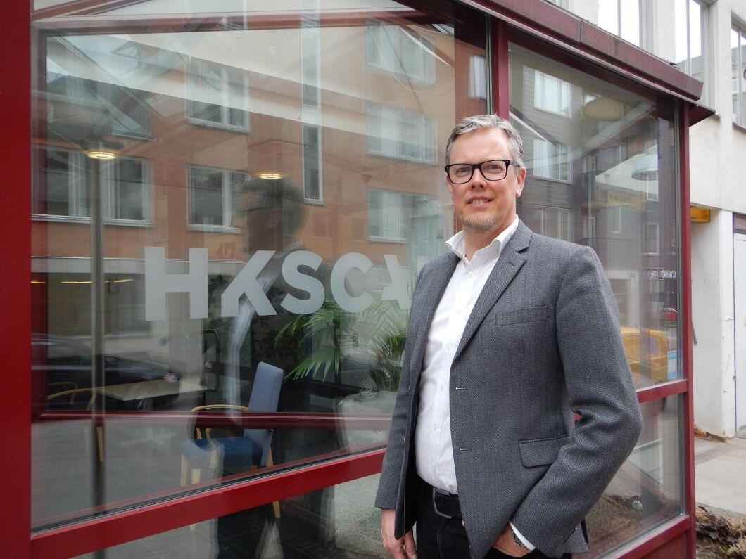 Efterfrågan på svenskt nötkött är fortsatt stark även efter pandemin, tror Torbjörn Lithell vid HK Scan.