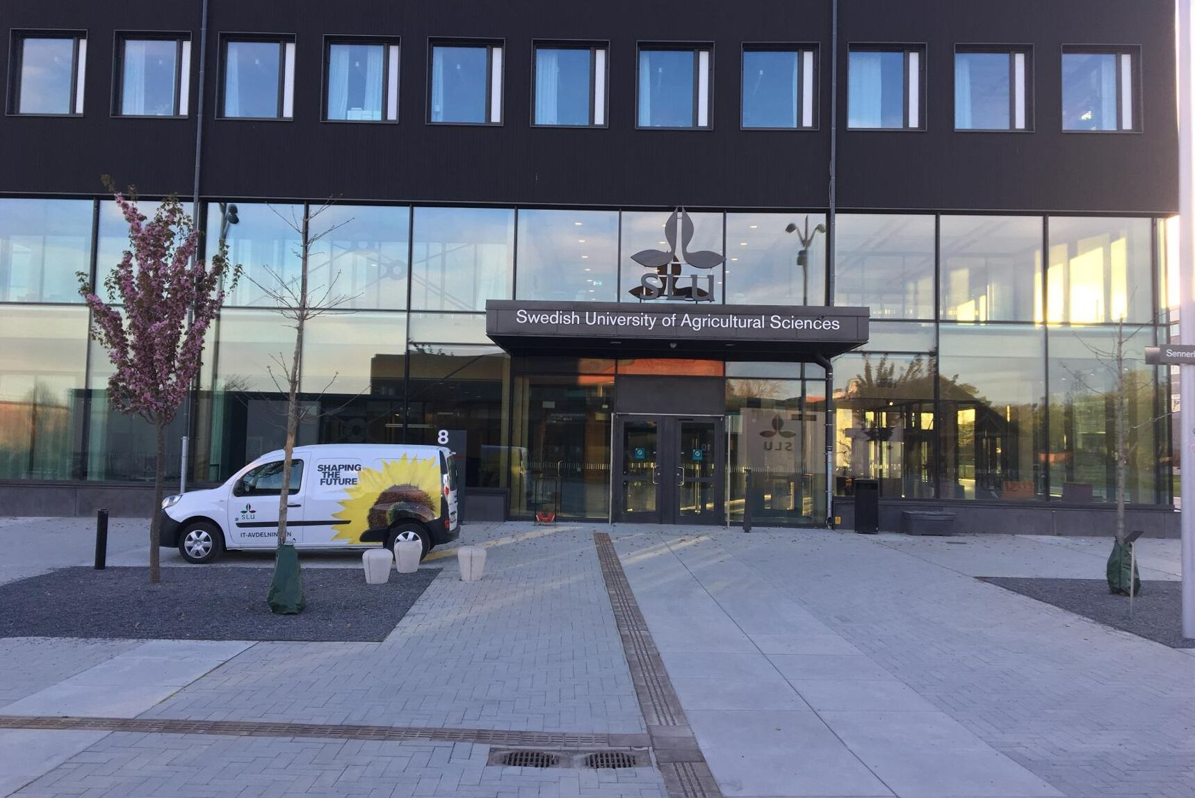 Uppsala blir huvudsäte för den nya civilingenjörsutbildningen vid SLU. Men troligtvis kommer utbildningen även att samarbeta med andra huvudorter som SLU i Umeå.