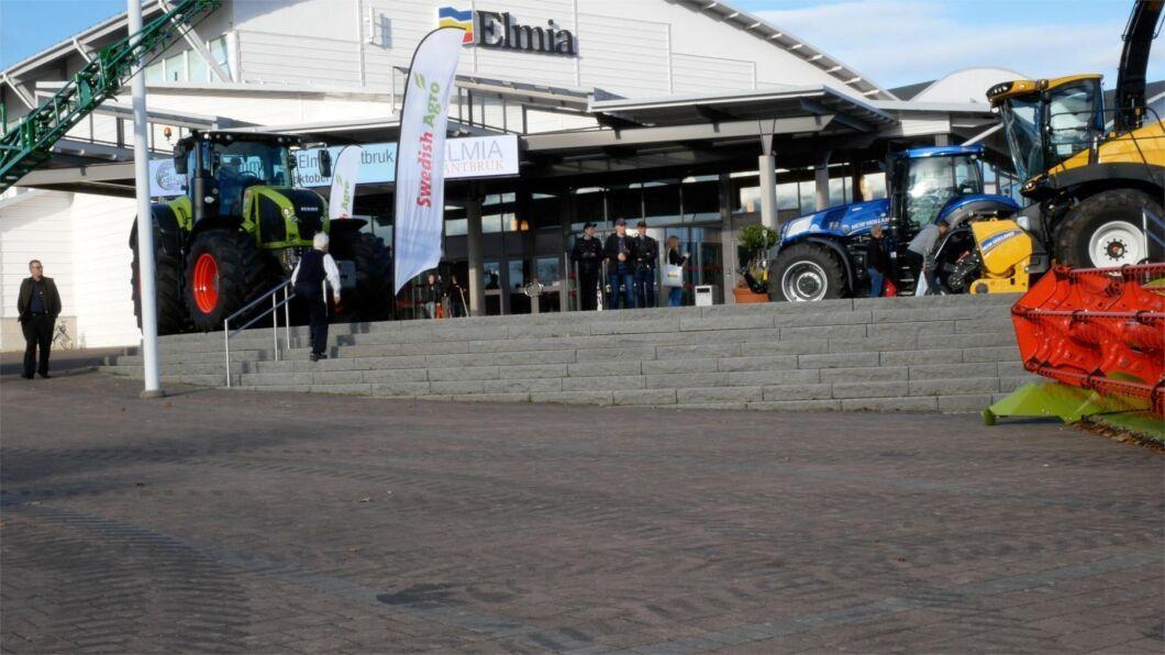 Elmia Lantbruk pågick mellan den 24- 26 oktober. ATL var på plats och hade bland annat två studiosändningar med många gäster. Nu finns alla intervjuer som poddavsnitt.