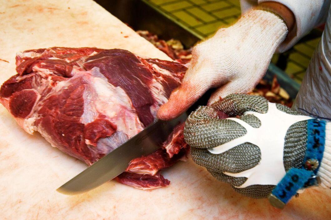 Länsstyrelsen utfärdade 2016 ett föreläggande mot slakteriet som gällde bristande bedövning av slaktdjuren. Bilden är inte tagen på slakteriet som nämns i artikeln – arkivbild.