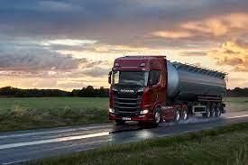Scania fick ut 281 nya lastbilar på marknaden förra månaden. En ökning med 42 procent jämfört med samma månad i fjol.