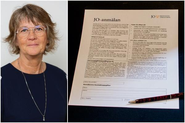 """JO Katarina Påhlsson lägger ner anmälningarna mot länsstyrelsen i Gävleborg som inkom efter programmet """"Arlagården""""iSVT:s Uppdrag Granskning."""
