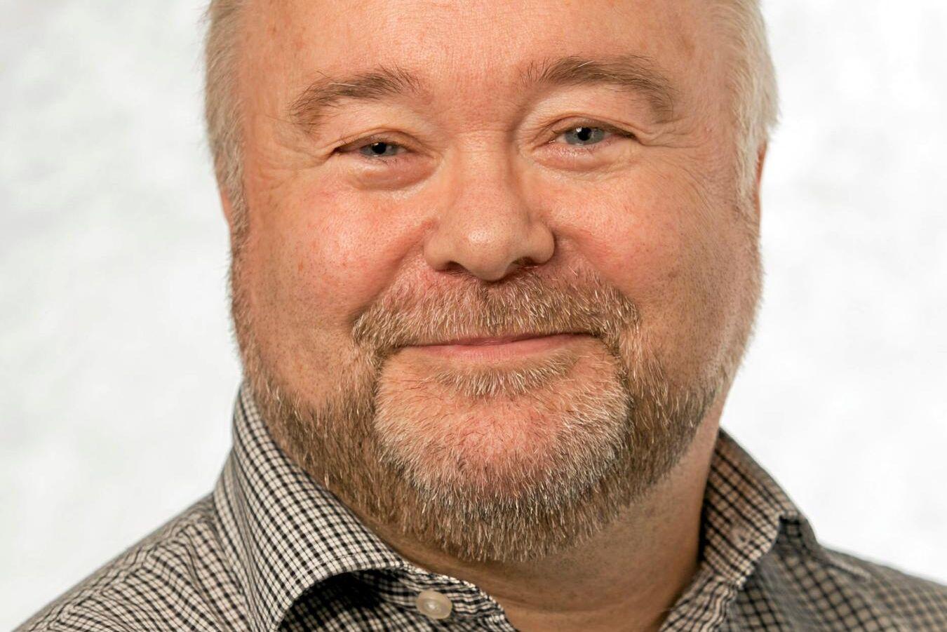 Karl Faanes, norska Statskog.
