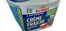 Produkterna har sålts som laktosfria på grund av en felmärkning.