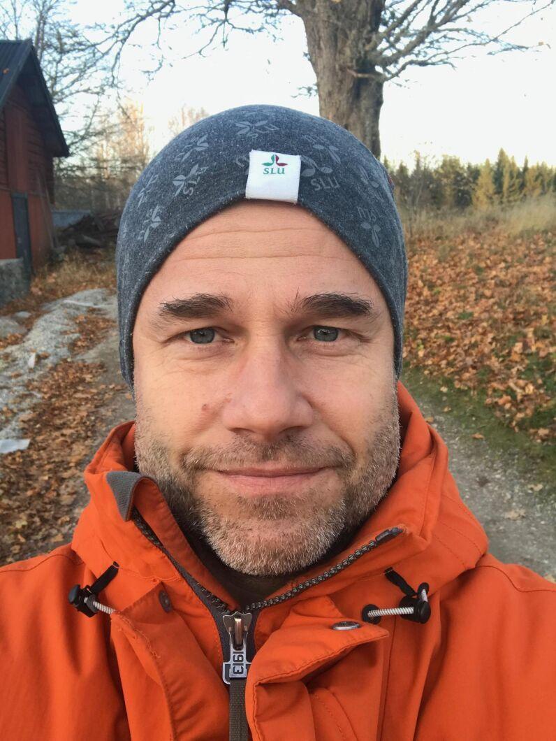 Jens Frank, forskare på SLU viltskadecenter, säger att många rovdjursavvisande är uppsatta på fel sätt.