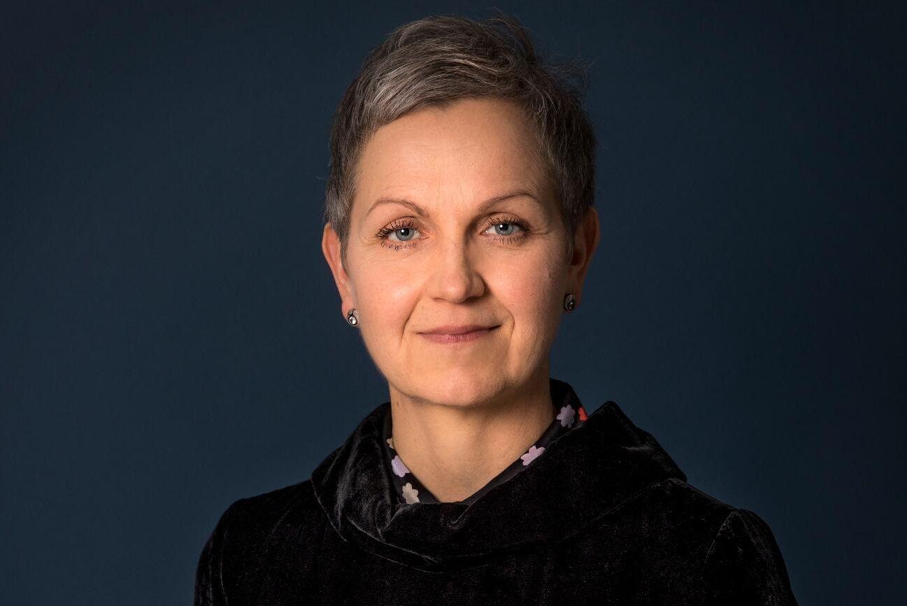 """""""Styrelsen tror inte att jag kan implementera strategin"""", sa Hannele Arvonen till ATL om uppsägningen."""