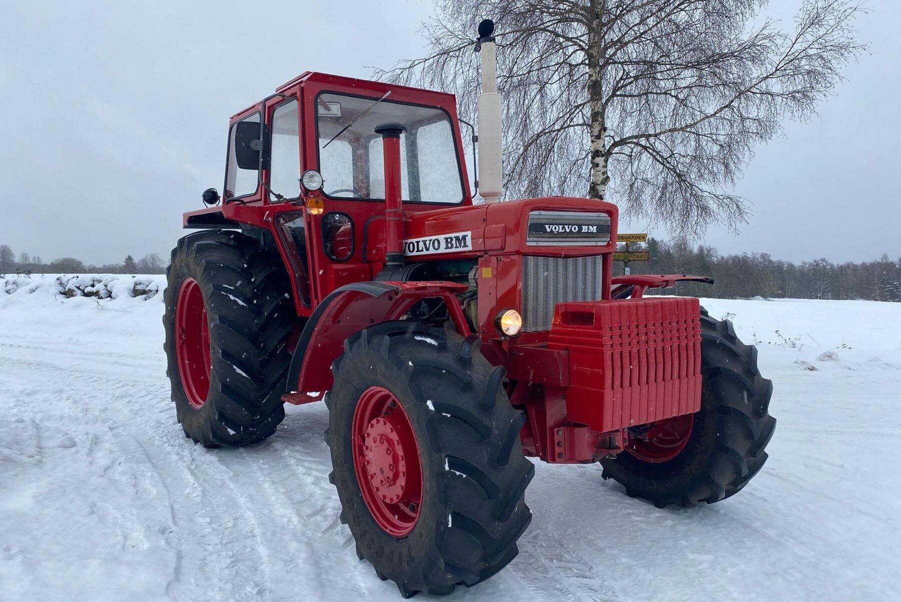 Köparen är enligt Klaravik ett danskt företag.