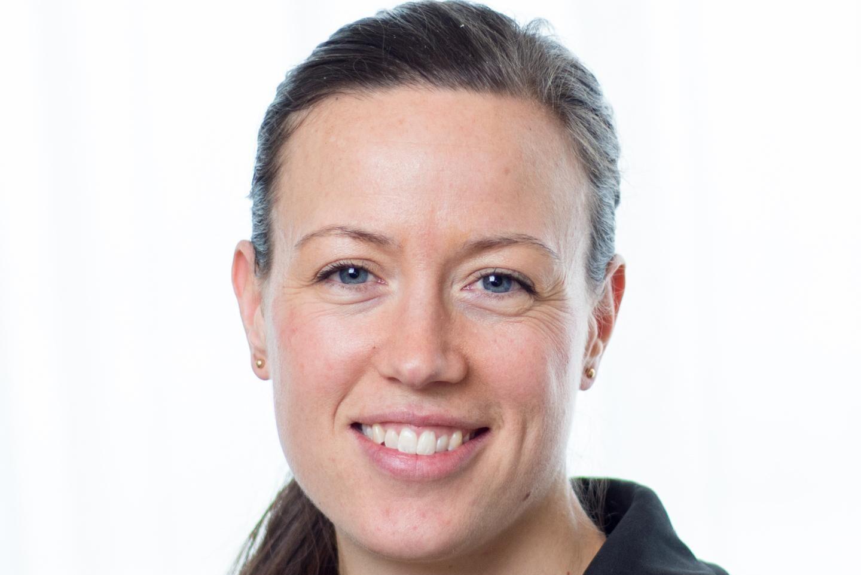 Madeleine Wiström, rådgivare på Hushållningssällskapet i Kronoberg, Blekinge, Halland och Östergötland.
