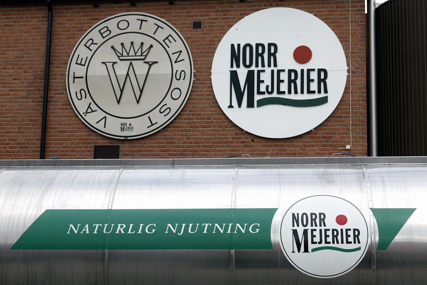 Norrmejerier vill etablera Norrland som en klimatpositiv zon med en levande livsmedelsproduktion.