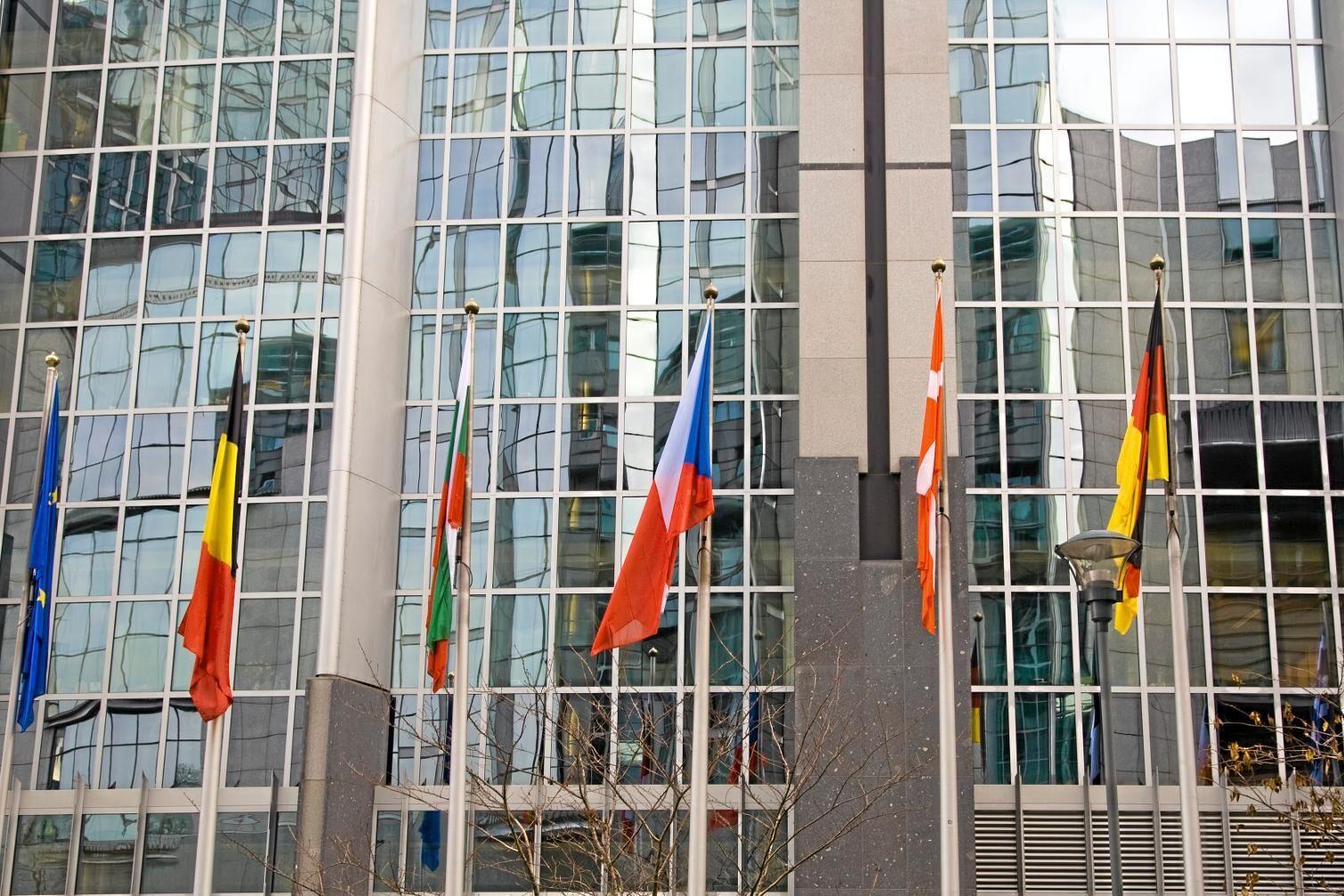 EU-parlamentets utskott fick sina presidier i veckan.