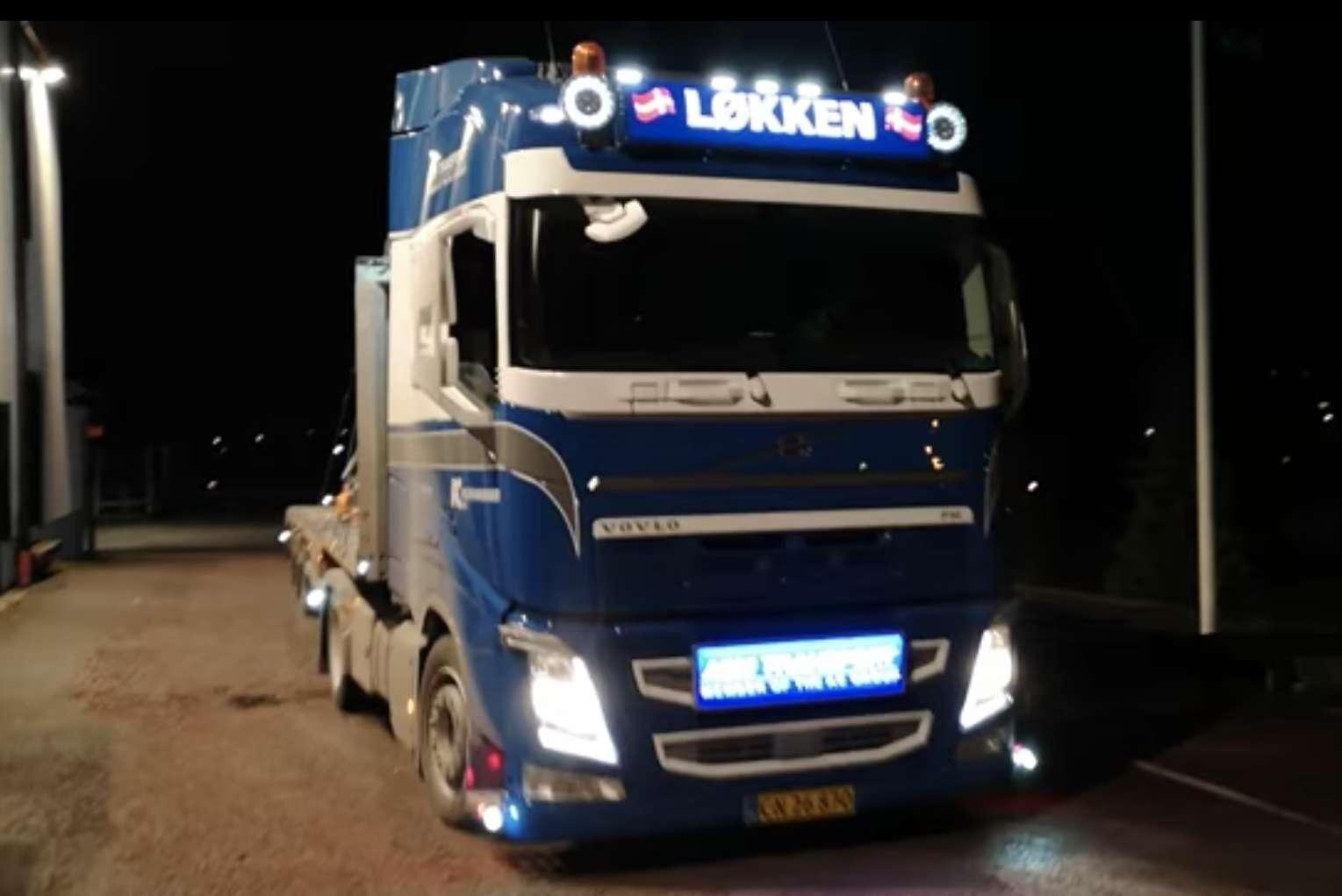 I går eftermiddag lämnad den sista lastbilen lastad med Arlas saker mejeriet i Boxholm.