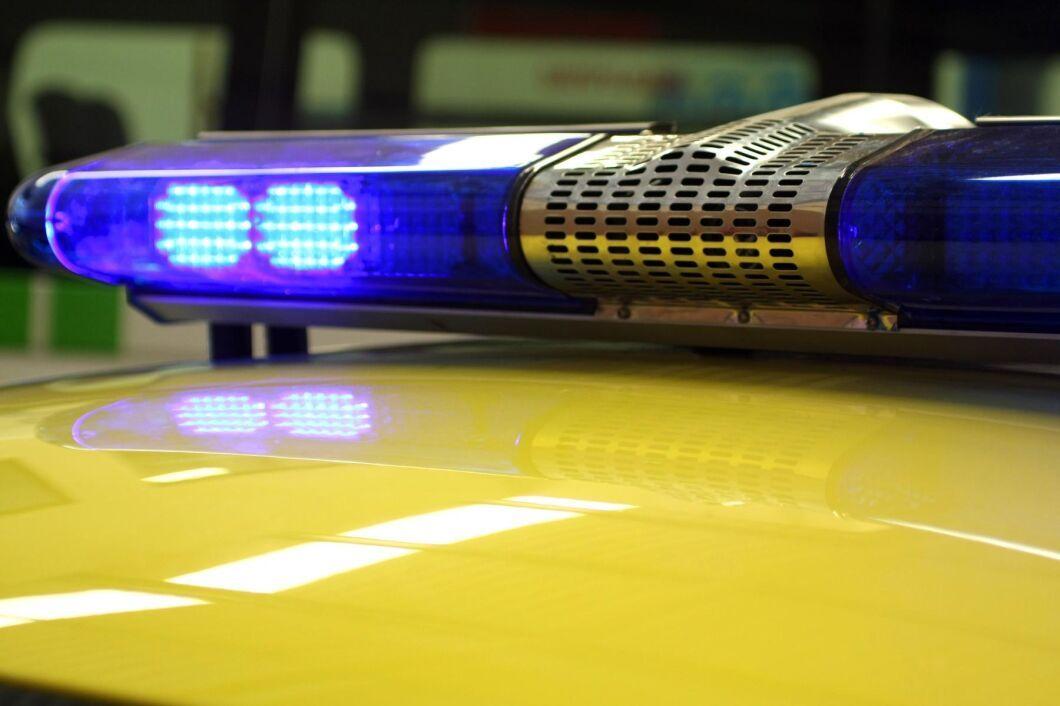 Polisen utreder händelsen som dödsfall utan misstanke om brott, som en tragisk olycka.