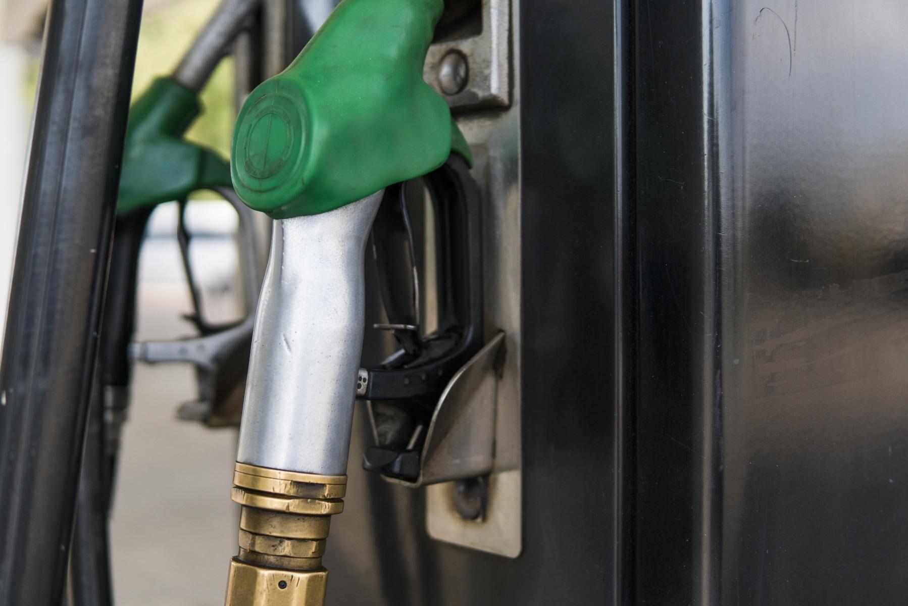 Priset var oförändrat under onsdagen trots att oljepriserna hade återhämtat sig bra. Arkivbild.
