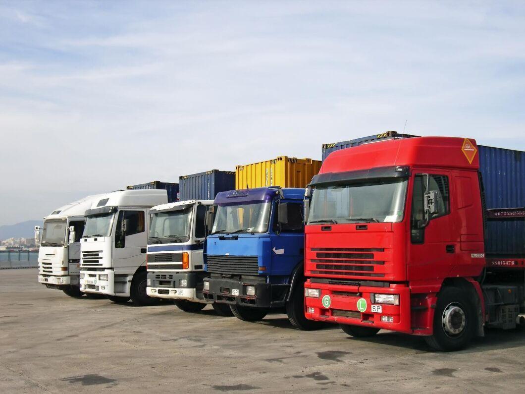 LRF Konsult noterar god lönsamhet för småföretag i; transportbranschen, byggbranschen och handeln.