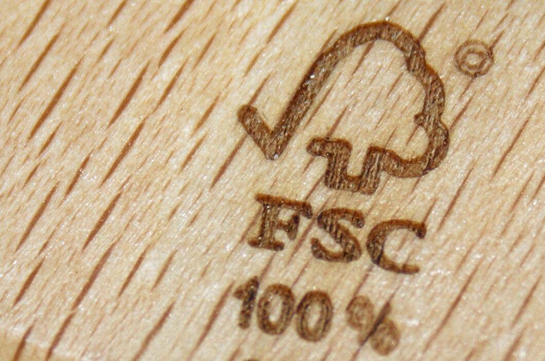 Sedan 1 oktober gäller en ny FSC-standard.