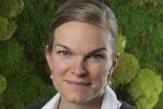 Anna Furness, vd för Skogsentreprenörerna