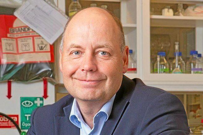 – För att nå ett fossilfritt samhälle och FN:s hållbarhetsmål behöver vi veta mer och gör nya forskningsgenombrott, säger Torgny Persson.